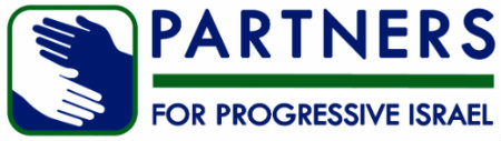 Partners for Progressive Israel