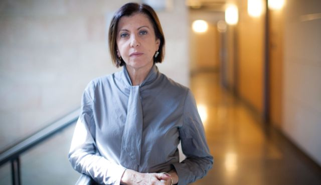 Zahava Gal-On's Last Minute Plea to Voters