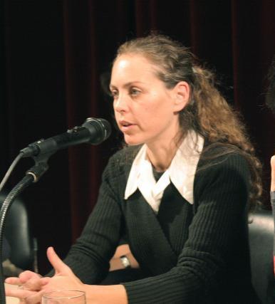 Conversation with Israel and Palestine: Gaby Lasky on Anti-Boycott Law