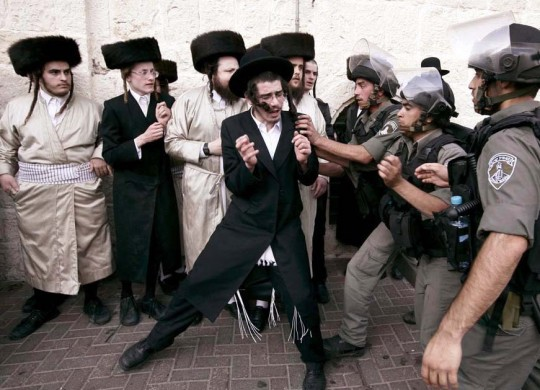 Haredim and Israel's Election: Fault-Lines & Fissures