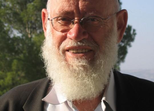 Extremist Settler Leader Dies; Lauded by Netanyahu