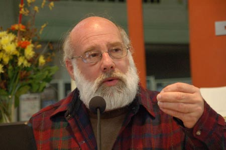 Podcast: A Conversation with Jeff Halper on Liberal Zionism and Possible Futures