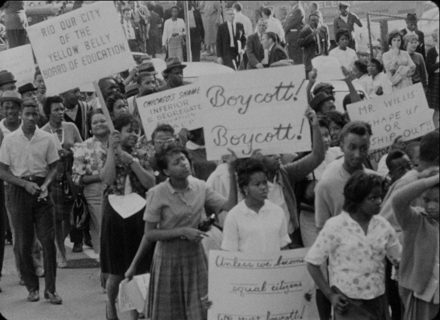 Montgomery Bus Boycott - Black History - HISTORY.com
