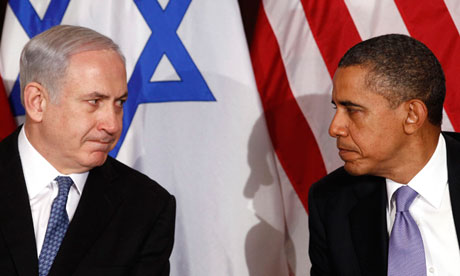 Unpacking Bibi's Iran Deal Strategy