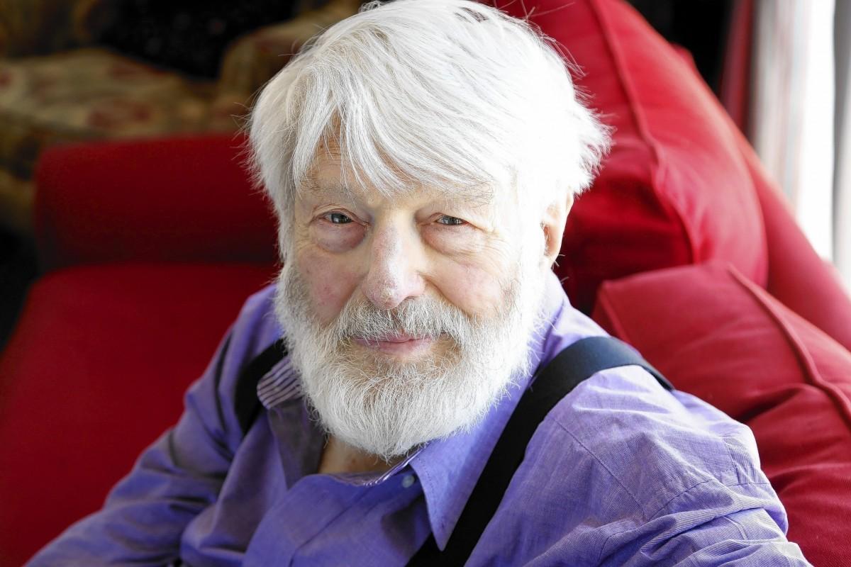 """Theodore Bikel (1924-2015) Z""""L"""