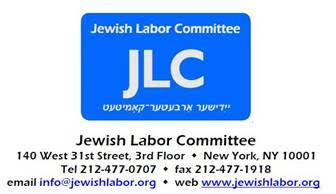 JLC Condemns Hate Speech in Iran Debate