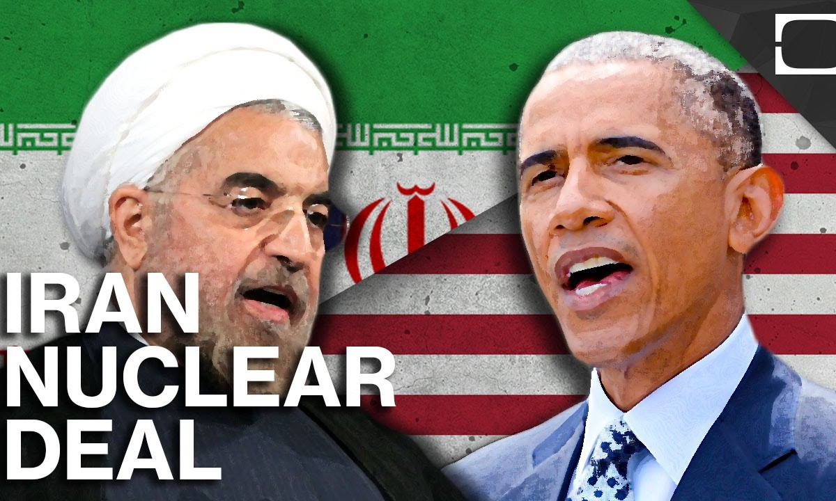 Israelis from America Support Deal with Iran