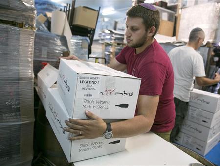 Boycott of Settlements' Produce is a Move towards Peace