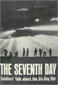The Seventh Day bookcover