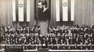 first world zionist congress