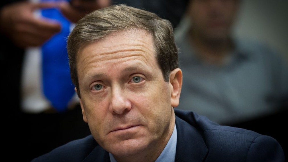 Herzog's Failure Hurts Israel
