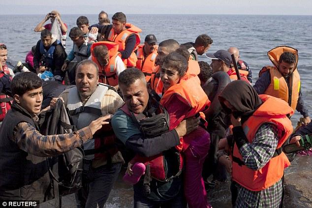 PPI Agrees: Resettle Syrian Refugees!