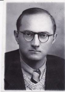 Irving Israel Seliger