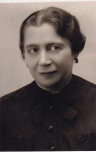 Tante Elsa Reiss