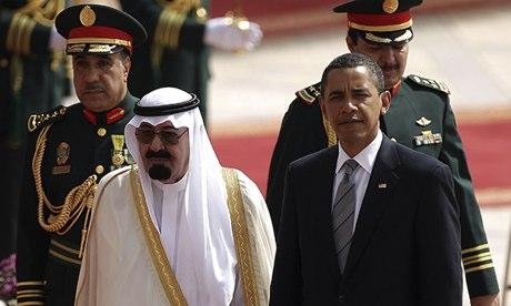 The Iran-Saudi-US Balancing Act – and Israel: Something Must Give