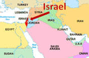 Israel's Unprecedented Geopolitical Strength