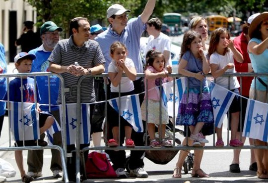 A Letter to Detroit's Walk for Israel Steering Committee