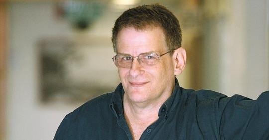 Daniel Gutwein and the Raiders of the Welfare State