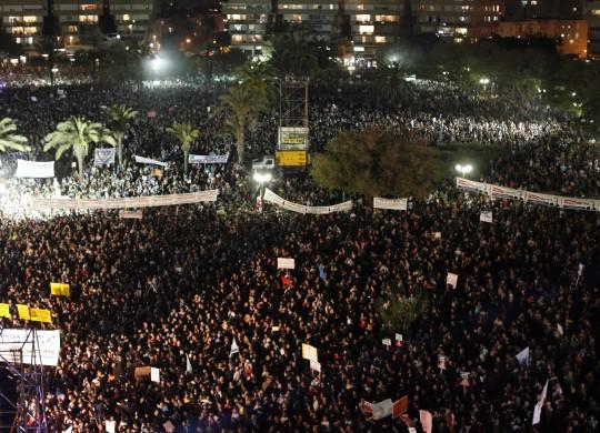 Lia Nirgad, The end of Israel's political deadlock