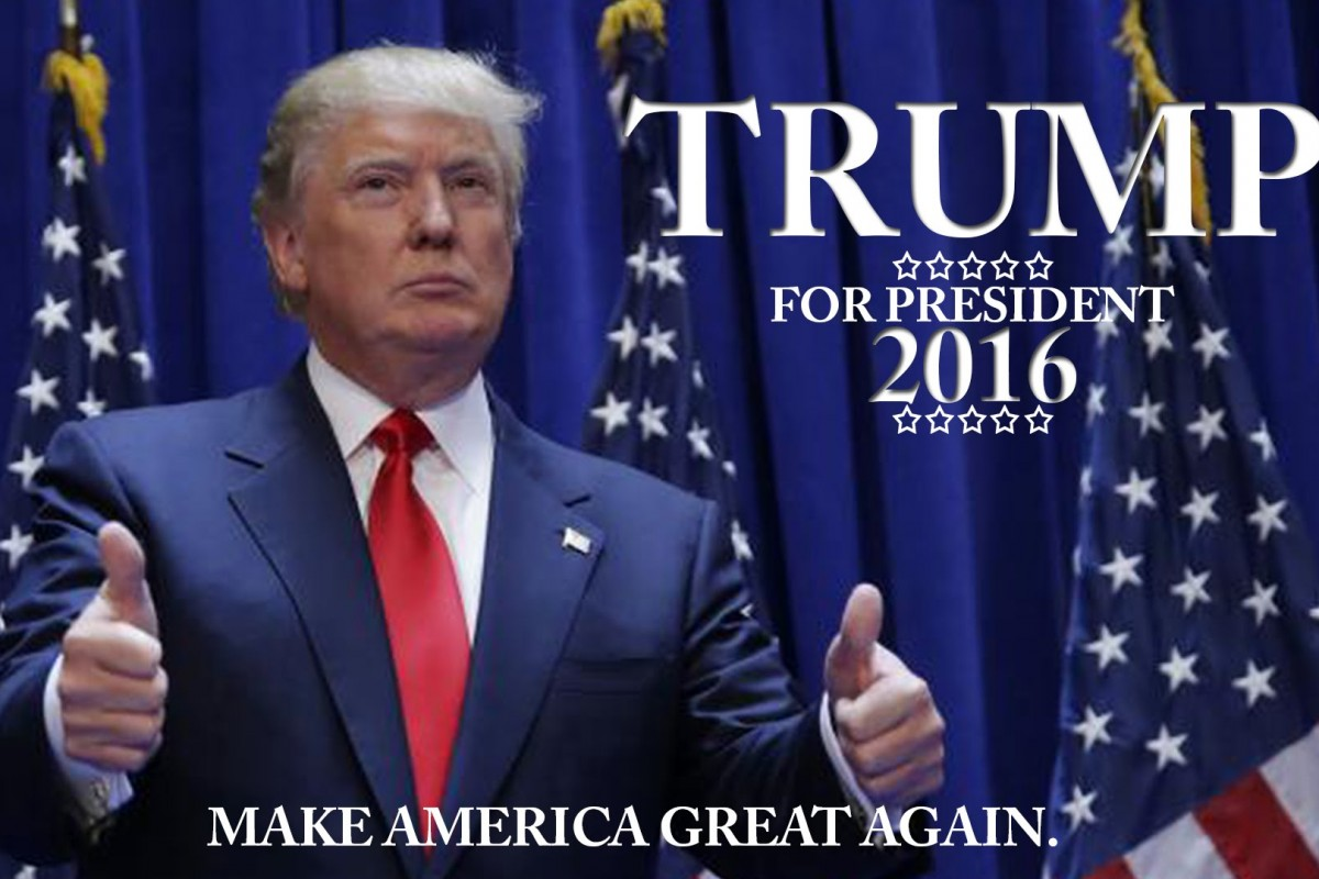 Pres. Trump and the Jews