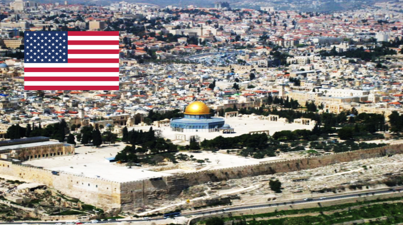 Three Reasons Not to Move the U.S. Embassy to Jerusalem