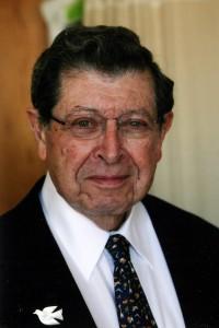 Harold Shapiro (1927-2017)