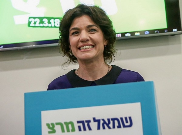 Hillel Schenker on the Meretz Elections and its Implications